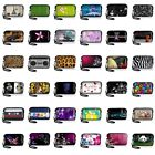 Fashion Zipper Pouch Coin Purse Carry Bag Card Holder Storage Bag Xmas Gifts