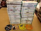 Over 250x Nintendo Wii Games, All £3.99 Each With Free Postage, Trusted Shop