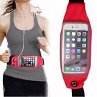 Sports Running Jogging Gym Waist Band Case Cover Holder For Samsung Galaxy Phone