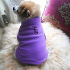 Small Pet Dog Fleece Harn[...]