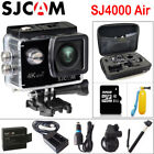 Original SJCAM SJ4000 AIR 4K Action Camera FHD Allwinner 1080p 60fps WIFI 2.0""