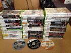 Over 250x Xbox 360 Games, All £2.95 Each With Free Postage, Trusted Ebay Shop