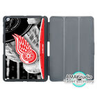 Detroit Red Wings Fans Smart Cover Case For Apple iPad Mini 3 2 1 Air $18.99 USD on eBay