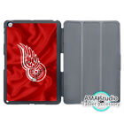 Detroit Red Wings Smart Cover Case For Apple iPad Mini 3 2 1 Air $18.99 USD on eBay