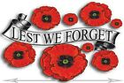 Remembrance Day Poppy Day Armistice Day November 11th Day Remember The FallenArmy - 66529