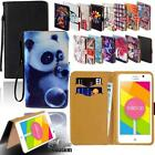 Leather Wallet Card Stand Flip Case Cover For Various Zopo Flash SmartPhones