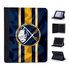 Buffalo Sabres Sport Case For iPad 2 3 4 Air 1 Pro 9.7 10.5 12.9 2017 2018 $18.99 USD on eBay
