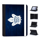 Toronto Maple Leafs Fans Case For iPad 2 3 4 Air 1 Pro 9.7 10.5 12.9 2017 2018 $18.99 USD on eBay