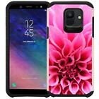 For Samsung Galaxy A6 2018 Phone Case Shockproof Dual Layer Hybrid Cover USA