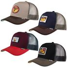 Djinns Hft Food Cappello High Fitted Trucker Maglia Berretto Pizza Taco Hot Dog