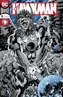 Hawkman V.5 | #1-13 Choice of Main & Variants | DC Comics | 2018-  Rebirth NM image