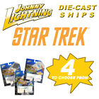 JOHNNY LIGHTNING STAR TREK Series Die-Cast Ships on eBay