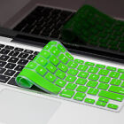 """Ultra-Clear Silicone Keyboard Cover For Macbook Air Retina Pro 11.6""""13.3""""15.4"""""""
