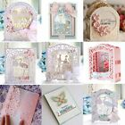 Внешний вид - Metal Cutting Dies Embossing Stencils Die Card Paper Craft Scrapbooking Album