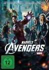 MARVEL Avengers 1 2 3 Infinity War - Guardians of the Galaxy DVD - Blu-ray