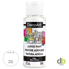 DecoArt Crafters Acrylic Paint 2oz 59ml Pot All Colours Sameday dispatch 3pm M-F