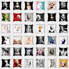 18'' New Sexy Marilyn Monroe Pillow Cases Cushions Cushion Cover Home Decor