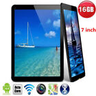 "10.1"" Tablet PC Android Dual Octa Core 64GB HD WIFI 2 SIM 3G Phablet Xmas Gift"