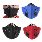 activated carbon mask bicycle mask mountain bike riding mask Sand control mask~!