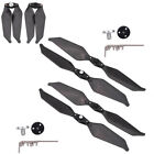 Low-Noise Advanced Full Carbon Fiber Propellers Blades For DJI Phantom 4 Pro b