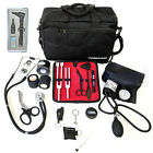 Nurse Starter Kit Stethoscope Blood Pressure Monitor and More - 18 Pieces Total