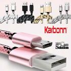 For Various Karbonn SmartPhones Micro USB 3Ft Charging Data Sync Charger Cable