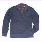 ORVIS MEN'S 1/4 ZIP SIGNATURE FLEECE PULLOVER