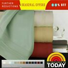 1800 Count 100% Egyptian Comfort Extra Soft Bed Sheet Set Deep Pocket All Sizes image