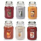Yankee Candle Choose Your Favorite 22 Ounce Scented Large Jar Candle