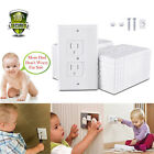 Plans Best Baby Child Safety Self-Closing Electrical Outlet Newest Covers Newest