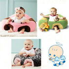 Внешний вид - New  Cotton Baby Learning To Sit Chair Baby Support Soft Seat Sofa Plush Toys