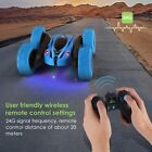 2.4GHz 4CH RC Bounce Remote Control Jumping Toy Car 360 Degree Spining