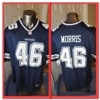 Men's Dallas Cowboys Alfred Morris Nike On Field Navy Game day Jersey  XL-2X NWT $29.99 USD on eBay