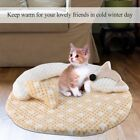 Pet Mat Puppy Dog Thicken Bed Soft Cat Sleeping Cushion Warm Blanket Kennel Pad