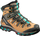 SALOMON QUEST 4D GTX® W Damen Outdoorschuhe - Hikingschuhe L39026900
