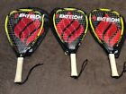 Ektelon Racquetball Racquet Powerring Freak 1000 Power Level Oversize 105