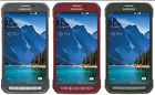 Samsung Galaxy S5 Active G870A 4G LTE AT T GSM Unlocked Smartphone