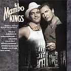 The Mambo Kings: Original Motion Picture Soundtrack Carlos Franzetti, Robert Kr
