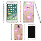 case for for huawei Y7 2018 back silicone magnificent patterns