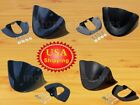 Lower Front Chin Spoiler Air Dam Fairing Mudguard Cover For Harley Dyna FXDL FXD