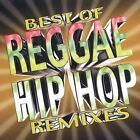 Reggae Hip Hop Remixes  Audio CD