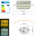 Dimmable R7S 5W/10W/15W J78/J118 LED Flood Light Corn Bulb Replaces Halogen