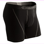 Exofficio Quick Drying Give-N-Go Boxer Briefs Underwear 3 Pack