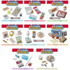 Rare 2005 Re-Ment Convenience Store Part 1 Each Sell Separately