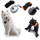 Digital Pet Collar Camera Video audio JPG Recorder Monitor For Dogs Cats Puppy R