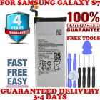 Replacement Battery Fits For Samsung Galaxy S7 AND S7 EDGE FREE TOOLS