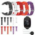 For Polar M400 M430 Silicone Wrist Strap Replace Official Sports Watch Band YUE comprar usado  Enviando para Brazil