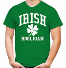 Irish Hooligan T-Shirt | Fighter | Irland | Ireland | Dublin | Celtic
