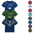 NFL Licensed Outerstuff Various Team Graphic T-Shirt Collection Toddler (2T-4T) $6.29 USD on eBay