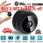 Mini SPY Camera WiFi Wireless 1080P IP Security Hidden Cam Night Vision Recorder
